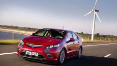 Opel Ampera: 70 nuove foto in HD - Immagine: 19