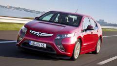 Opel Ampera: 70 nuove foto in HD - Immagine: 20