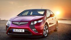Opel Ampera: 70 nuove foto in HD - Immagine: 22