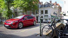 Opel Ampera: 70 nuove foto in HD - Immagine: 23