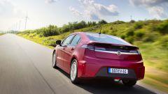 Opel Ampera: 70 nuove foto in HD - Immagine: 24