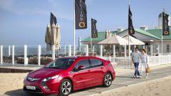 Opel Ampera: 70 nuove foto in HD - Immagine: 25