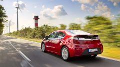 Opel Ampera: 70 nuove foto in HD - Immagine: 21