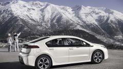 Opel Ampera: 70 nuove foto in HD - Immagine: 8