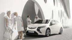 Opel Ampera: 70 nuove foto in HD - Immagine: 9
