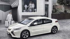 Opel Ampera: 70 nuove foto in HD - Immagine: 10