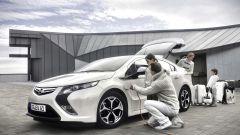 Opel Ampera: 70 nuove foto in HD - Immagine: 1