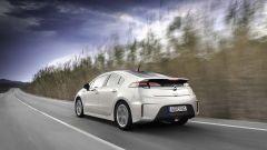 Opel Ampera: 70 nuove foto in HD - Immagine: 12