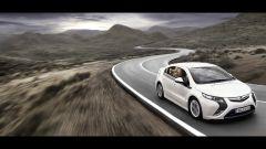 Opel Ampera: 70 nuove foto in HD - Immagine: 13