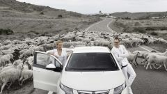 Opel Ampera: 70 nuove foto in HD - Immagine: 11