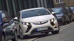 Opel Ampera: 70 nuove foto in HD - Immagine: 5