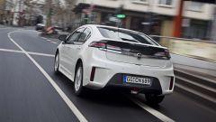 Opel Ampera: 70 nuove foto in HD - Immagine: 4