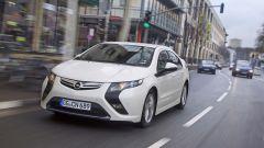 Opel Ampera: 70 nuove foto in HD - Immagine: 3