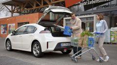 Opel Ampera: 70 nuove foto in HD - Immagine: 15