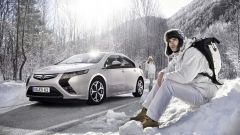 Opel Ampera: 70 nuove foto in HD - Immagine: 6