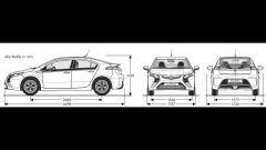 Opel Ampera - Immagine: 72