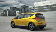 Opel Ampera-e: 500 km di autonomia