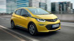 Opel Ampera-e al Salone di Parigi 2016