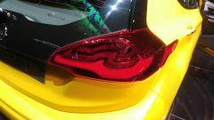 Opel Ampera-e, faro posteriore