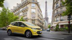 Opel Ampera-e: tutto sull'elettrica 500 km di autonomia - Immagine: 8