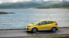Opel Ampera-e: tutto sull'elettrica 500 km di autonomia - Immagine: 9