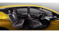 Opel Ampera-e: tutto sull'elettrica 500 km di autonomia - Immagine: 12