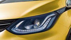 Opel Ampera-e, il faro