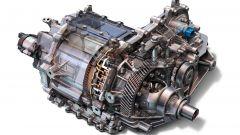 Opel Ampera-e, il motore elettrico conta 204 cv