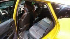 Opel Ampera-e, interni