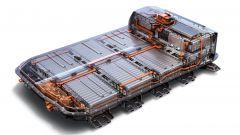Opel Ampera-e, le batterie da 60 kWh