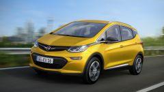 Opel Ampera-E: l'elettrica con 500 km di autonomia  - Immagine: 3