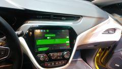 Opel Ampera-e, navigatore