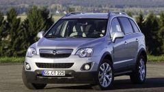 Opel Antara 2011 - Immagine: 1