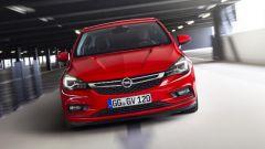 Opel Astra 1.4 turbo ecoM