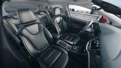 Opel Astra 2016: focus sui sedili  - Immagine: 5