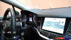 Opel Astra 2016: l'infotainment - Immagine: 3