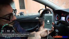 Opel Astra 2016: l'infotainment - Immagine: 1
