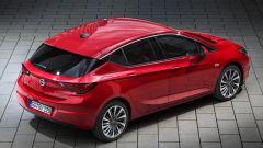 Opel Astra 2016, le foto dal Salone di Francoforte 2015 - Immagine: 15