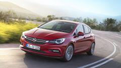 Opel Astra 2016, le foto dal Salone di Francoforte 2015 - Immagine: 6