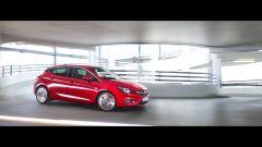 Opel Astra 2016, le foto dal Salone di Francoforte 2015 - Immagine: 9