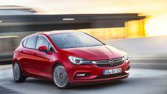 Opel Astra 2016, le foto dal Salone di Francoforte 2015 - Immagine: 16