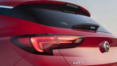 Opel Astra 2016, le foto dal Salone di Francoforte 2015 - Immagine: 18