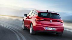 Opel Astra 2016, le foto dal Salone di Francoforte 2015 - Immagine: 12