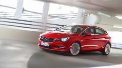 Opel Astra 2016, le foto dal Salone di Francoforte 2015 - Immagine: 8