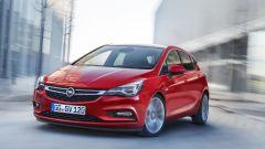 Opel Astra 2016, le foto dal Salone di Francoforte 2015 - Immagine: 7
