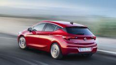 Opel Astra 2016, le foto dal Salone di Francoforte 2015 - Immagine: 11