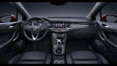 Opel Astra 2016, le foto dal Salone di Francoforte 2015 - Immagine: 19