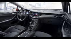 Opel Astra 2016, le foto dal Salone di Francoforte 2015 - Immagine: 20