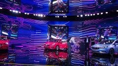 Opel Astra 2016, le foto dal Salone di Francoforte 2015 - Immagine: 3