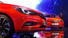 Opel Astra 2016, le foto dal Salone di Francoforte 2015 - Immagine: 1